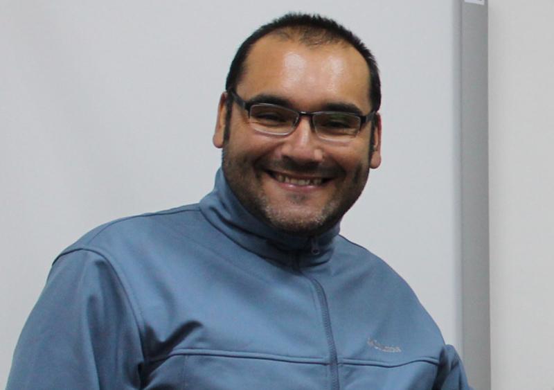 Oscar Jerez